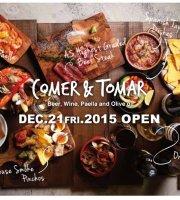 Comer & Tomaru