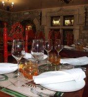 Las Bodegas de Ainsa Restaurante Gastro Bar