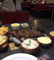 Churrascaria Steak Express Grill