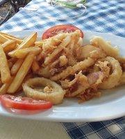 Kamelia Restaurant-Cafe