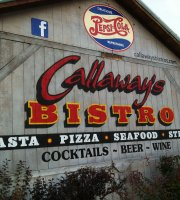 Callaways Pizza & Pasta