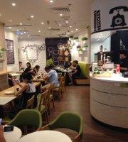 Oliver's Super Sandwiches (旺角MOKO店)