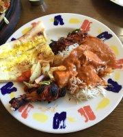 Sizzling Tandoor Restaurant
