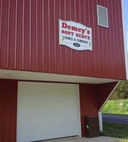 Demey's Soft Serve