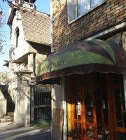 Cafe Marisol