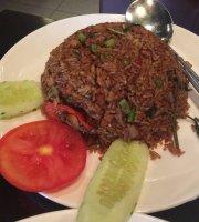 曼谷泰菜(新城市廣場)