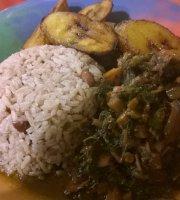 Jamaican Jerk Pit