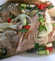 Pondok Ikan Bakar Asian