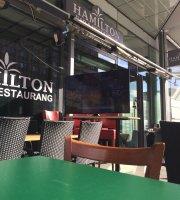 Restaurang Hamilton Bar&Restaurang