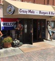 Crazy Mel's