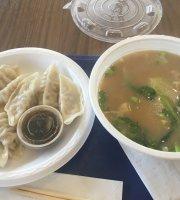 Dumpling & Noodle Bar