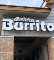 Flaming Burrito Grill