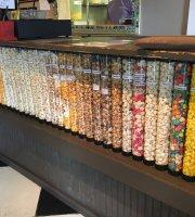 Papa Hoos Popcorn