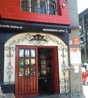 Cafe Antxi