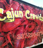 Cajun Crawdads