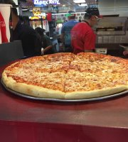 Piccadilly Pizza