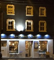 The Gentian Cafe and Wine Bar