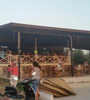 Sokak Beach Restaurant Cafe
