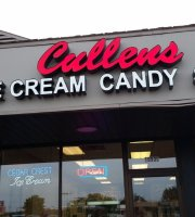 Cullens Ice Cream