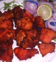 Sangam Kabab Corner