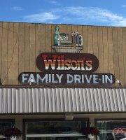 Wilson's Drive In