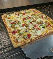 The Square Pizza Co.