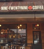 ‪Nine-Twentynine Coffee Bar‬
