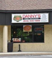 Danny's Tomato Pie
