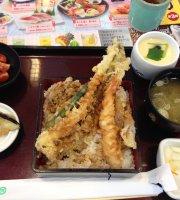 Japanese Restaurant Tonden Sayama