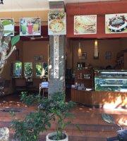 Cafe Moka Bakery
