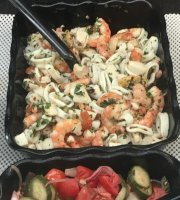 Sublime Seafood Company