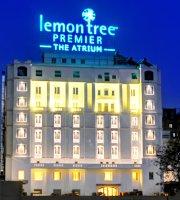 Lemon Tree Premier; The Atrium, Ahmedabad