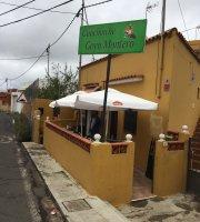 Chiringuito restaurante Goyo Montero