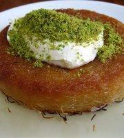 Nasreddin Restaurant