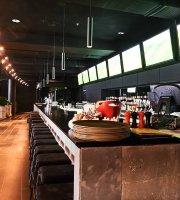 Olimpiyskiy Restaurant&Grill