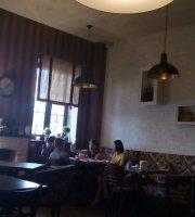 Cafe Torsher