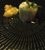 The Puhu Restaurant & Lounge by Padma Ubud Resort