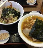Men-Ya Sakata in Minato Minato