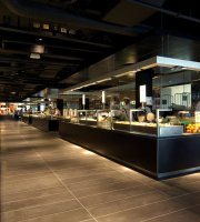 de Bijenkorf Kitchen Amsterdam