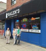 Balen's Grill