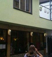"Restaurant ""Zum Christophorus"""