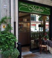 Ristorante Pizzeria Medina di Rivarolo