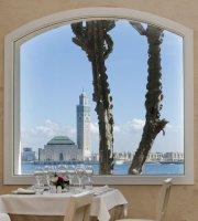 Restaurant El Cenador