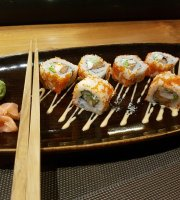 Kayu Contemporary Japanese Restaurant