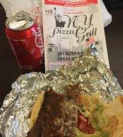 NY Pizza Grill