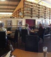 Teapots Restaurant