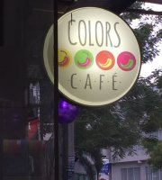 Colors Cafe