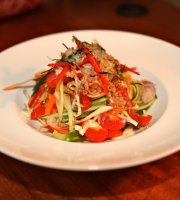 Tem Thai Cooking