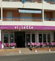 Violette Les Glaces