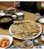 Chosun Ok